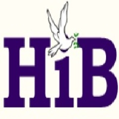 Help in Bereavement logo